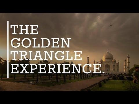Explore India's Golden Triangle - Rhino Asia Safaris