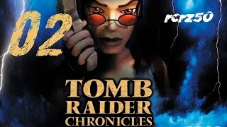 02-Tomb Raider Chronicles-Strade di Roma#02/30 parte2/4-rcrz50