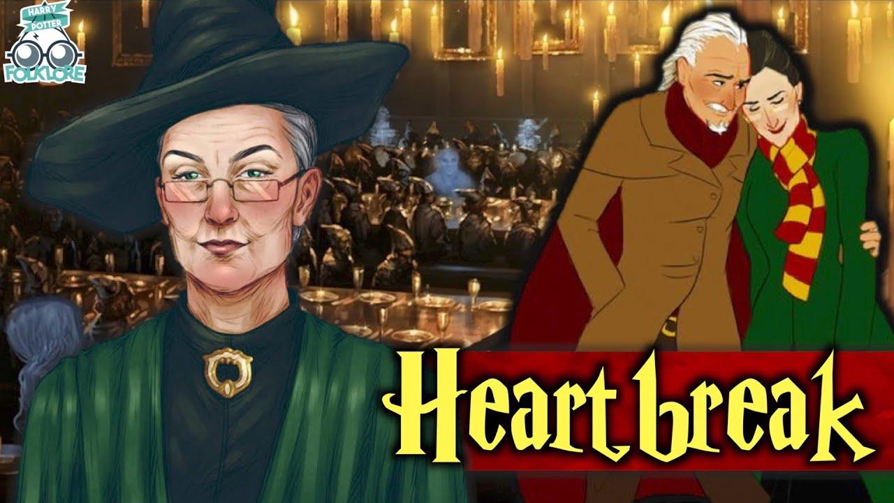 Why Minerva McGonagall Chose Magic Over Love