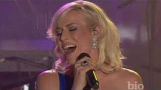 Natasha Bedingfield - Pocketful of Sunshine live