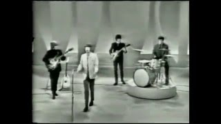Little Red Rooster - Rolling Stones live Ed Sullivan Show 1965.