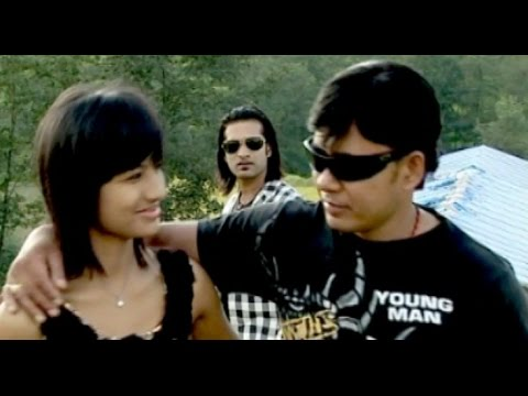 बियोगले मेरो छाती चिरिदा तिमी मा मुस्कान आउछ भने!! Biyogle Mero Chhati - Thupten Bhutiya