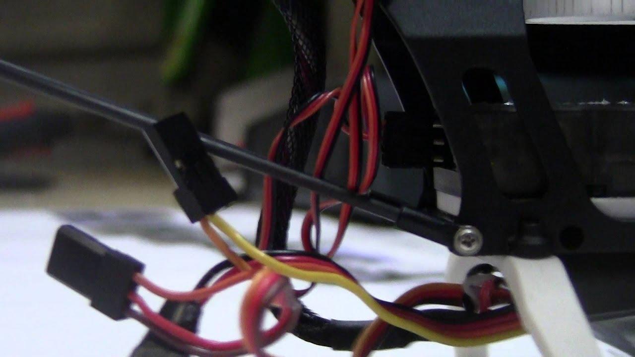 Blade 200srx Tail Esc Wiring Upgrade