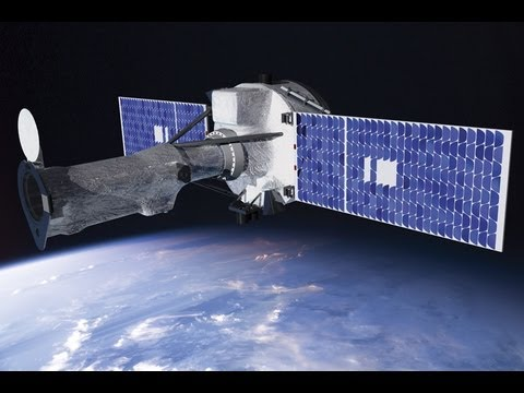 NASA | Mission Trailer: IRIS Readies For a New Challenge