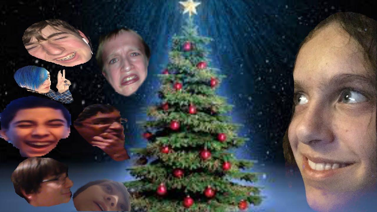 The Malkovich Family Christmas: True Malkovich Edition - YouTube