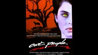Cat People (1982) Movie Review