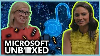 Microsoft Unboxed: Security (Ep. 18)