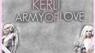 Kerli Army of love [Acoustic].