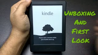 "Video [Hindi - हिन्दी]  Unboxing & Review Kindle 6"" Glare-Free Touchscreen Display, Wi-Fi (Black) download MP3, 3GP, MP4, WEBM, AVI, FLV Oktober 2018"