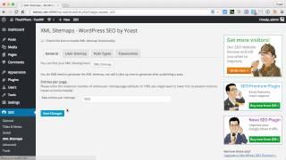 Hướng dẫn WordPress SEO by Yoast