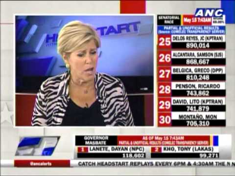 To save in dollars or pesos? Suze Orman weighs in
