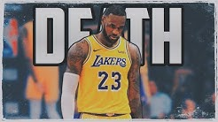 "Lebron James Mix - ""DEATH"" ft Trippie Redd and Dababy (Lakers hype)"