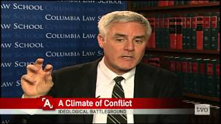 Peter Coleman: A Climate of Conflict