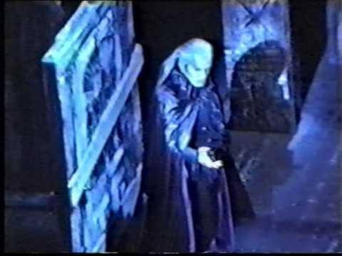 einladung zum ball - tanz der vampire - steve barton (october 26, Einladung
