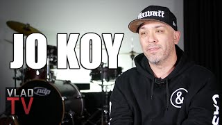 Jo Koy on Getting His Start in Comedy, Racism from Family Being Half Asian