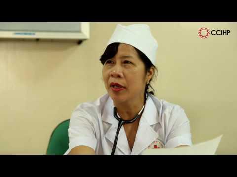 CCIHP - Đi viện chuẩn bị chưa tốt
