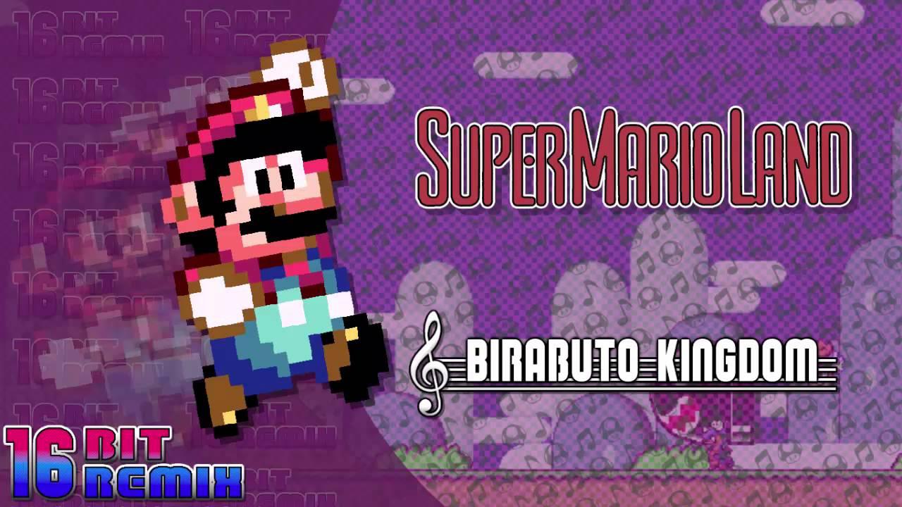 birabuto kingdom ringtone