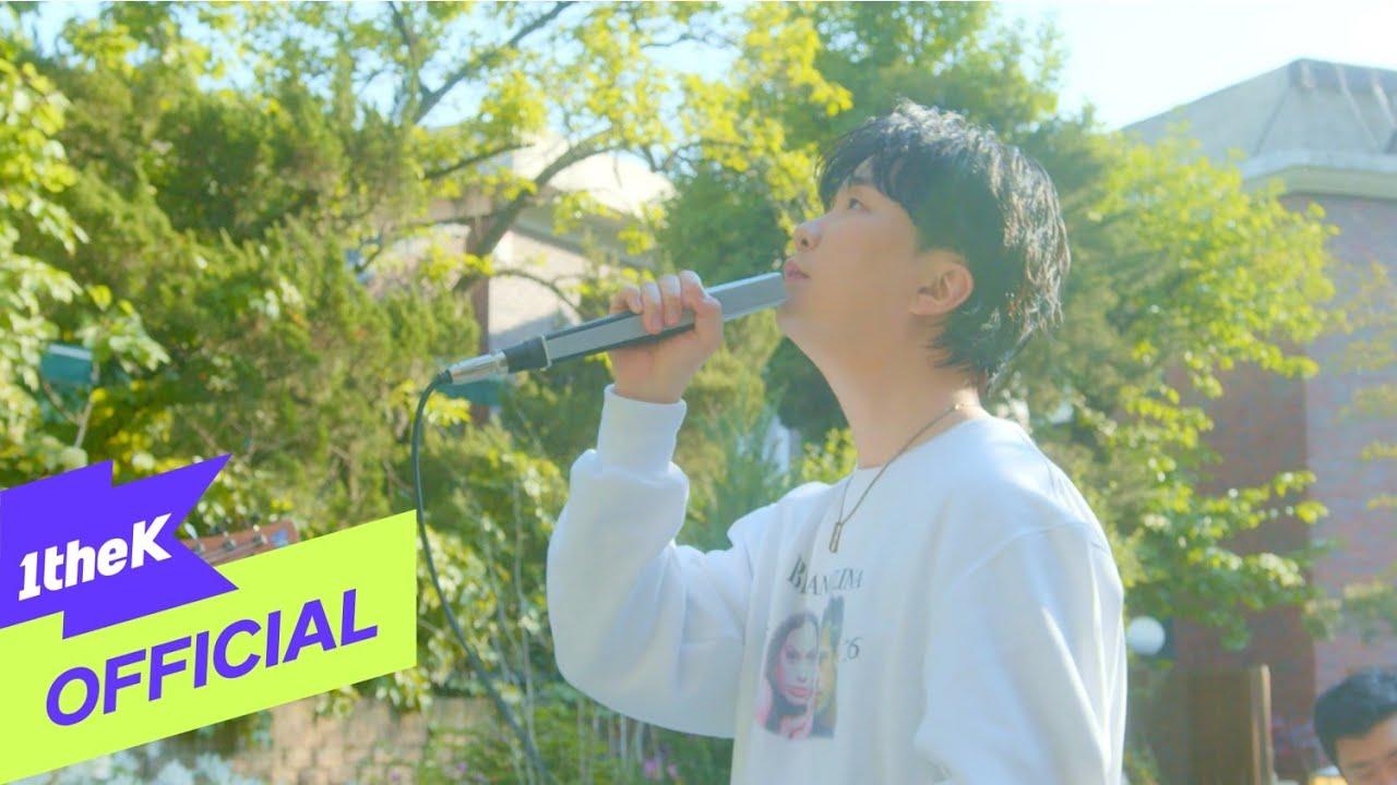 [Live Clip] Yoon Hyun Sang(윤현상) _ Fallin'
