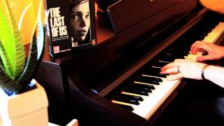 The Last Of Us - Piano Cover
