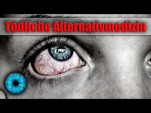 Tödliche Alternativmedizin - Clixoom Science & Fiction