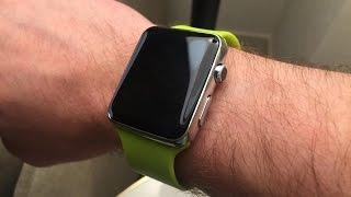 CES 2015: Fake Apple Watch für 40 US-Dollar gekauft(Die Bombe platzt zuletzt: Auf der CES 2015 haben wir doch tatsächlich die Apple Watch gefunden. Leider aber nicht das Original, sondern die unfassbarste ..., 2015-01-09T04:57:14.000Z)