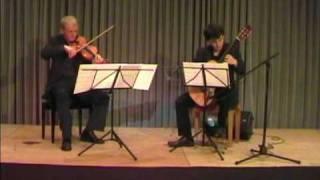 Sonata Concertata - Rondeau (Allegretto con brio scherzando)