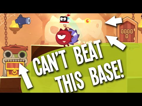 """""""CAN'T BEAT THIS BASE!"""" 