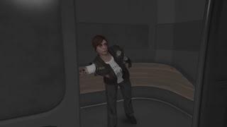 cavegirl3d's Live PS4 Broadcast GTA V Lets See What Happens