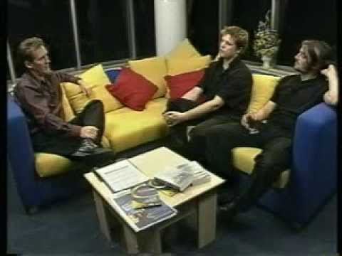 Portsmouth TV Interview + Euro rock project