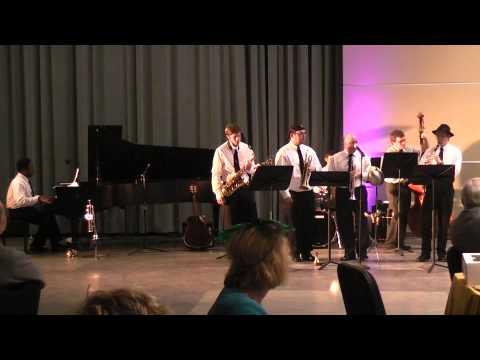 Traditional Jazz Ensemble