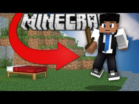 Flying Glitch In Hypixel BedWars | Minecraft