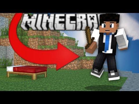 Flying Glitch In Hypixel BedWars | Minecraft