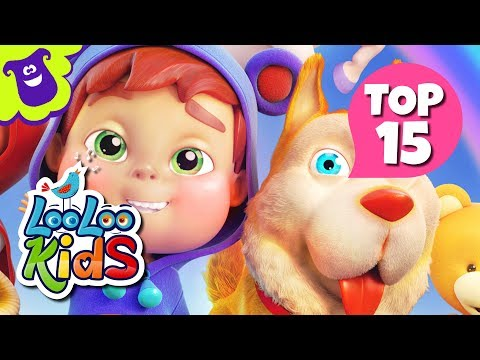 Bingo  TOP 15 Sgs for Kids  YouTube