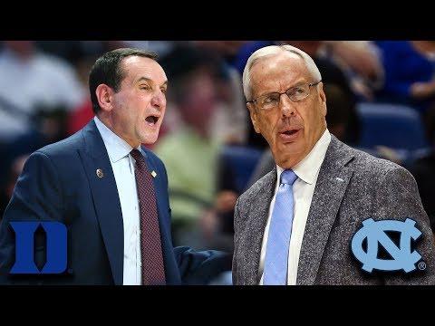 Duke vs. UNC Hype Video
