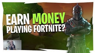 How to PLAY FORTNITE FOR MONEY! (Free Fortnite Tournaments) Fortnite Battle Royale!