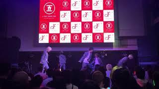 2018.11.18に開催された、JCF紅白歌合戦2018で披露させて頂いたX4のRain...