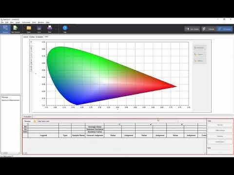UV VIS Spectroscopyиз YouTube · Длительность: 22 мин12 с