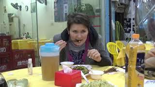 Хотите в Китае поесть го на Скажите при заказе була Жизнь в Китае 231