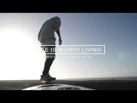 Justin Bieber   Life Is Worth Living (INSTRUMENTAL) [Prod. Jed Official]