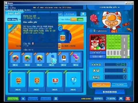 Hack boom online