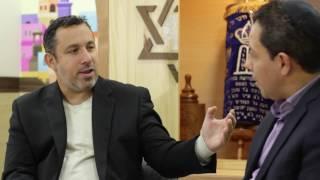 Shevet Achim Gam Yachad: Esav Vs. Yaakov  (English/Spanish)