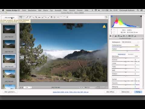 Webinar: Ultra Deep Images (UDI) von Christoph Kaltseis: Besser als HDR!