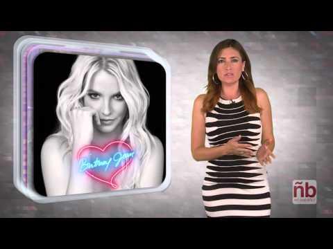 Filtran canción de Britney Spears sin auto-tune y la princesa del pop suena desafinada