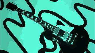 Canon in D - calm backing track