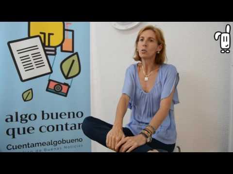 Testimonios de Quiropráctica: Marisa Martínez Jiménez