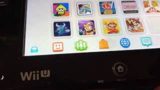 Installing Wii U Games with Loadiine