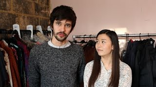 Lilting behind-the-scenes featurette