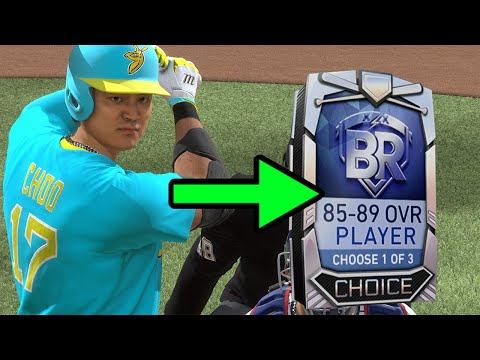 Shin-Soo Choo Has Massive Hit! Chance to Go 9-0!  - MLB The Show 19 Diamond Dynasty