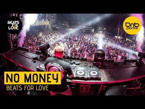 No Money - Beats For Love 2018 [DnBPortal.com]