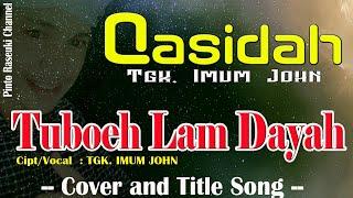 HuDEP LAm DaYaH Lagu Imum John Terbaru